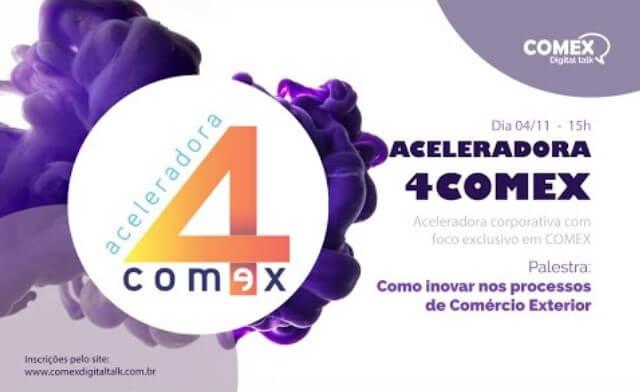 4Comex video