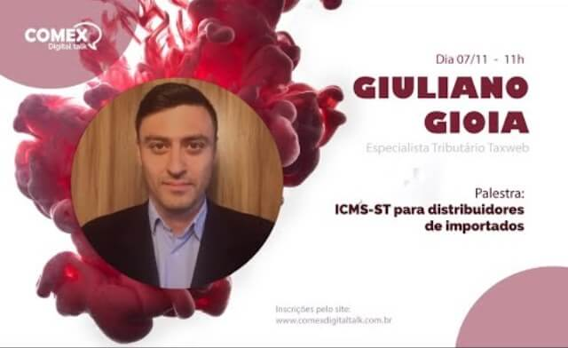 Giuliano Gioia