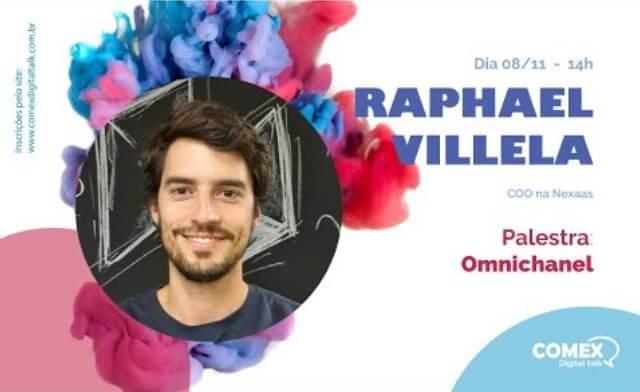 Raphael Villela