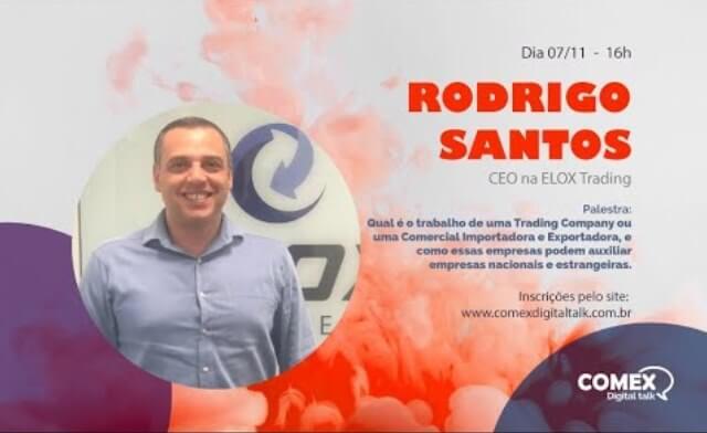 Rodrigo Santos ELOX