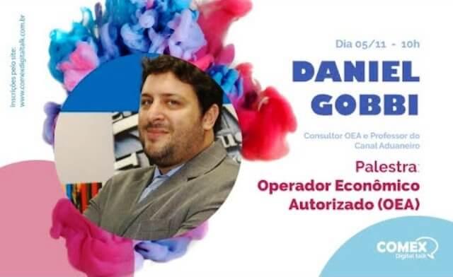 Daniel Gobbi