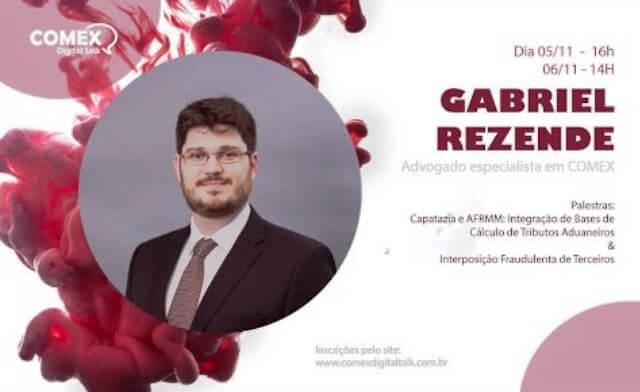 Dr. Gabriel Rezende