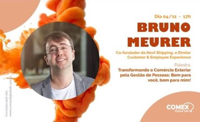 Palestra Bruno Meurer