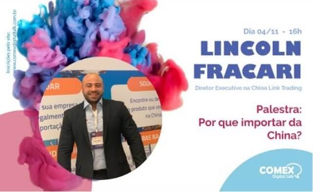 Lincoln Fracari