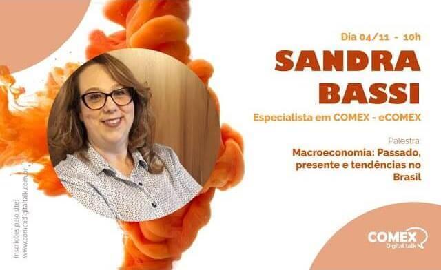 Sandra Bassi
