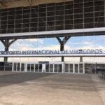 João Junior: Terminal de Carga – Viracopos, você conhece?