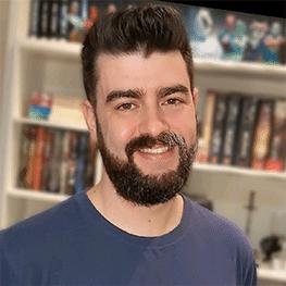 Jonas Vieira