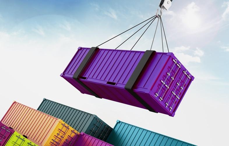 Container NOR: o que é e quais cuidados devo ter antes de utilizar?