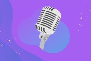 Podcast – Lorem ipsum dolor sit amet