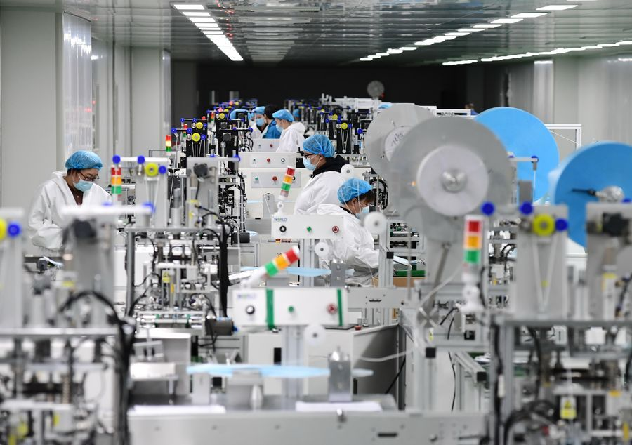 importação de produtos médicos hospitalares