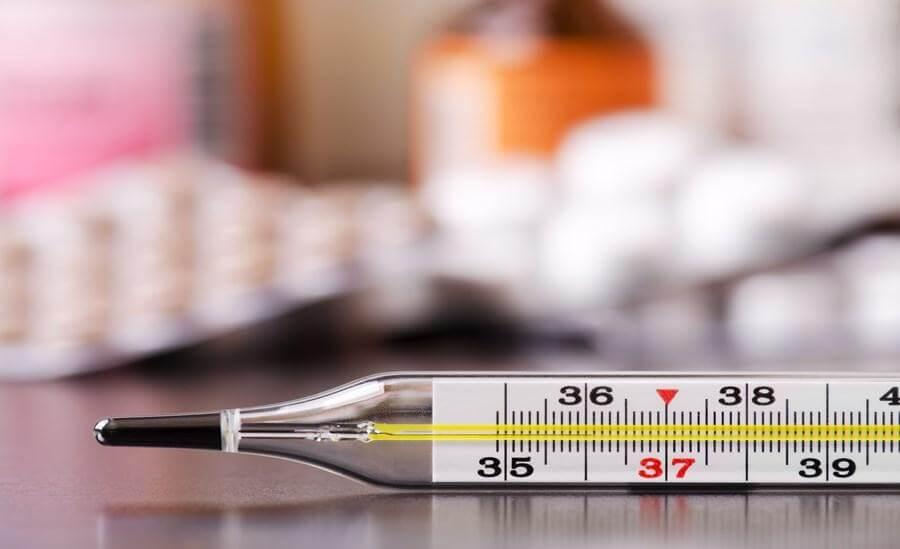 importar termômetros coronavirus covid 2019